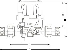 4440-4450 Mechanical Drawing
